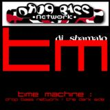 Time Machine : Drop Bass Network / The Dark Side
