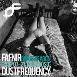 Fafnir- Dwarf Dragon - Dust Frequency
