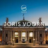 Joris Voorn @ Grand Palais for Cercle - 11 June 2018