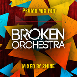 Broken Orchestra 08 Promo Mix
