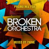 Broken Orchestra 08 Promo Mix