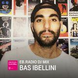 DJ MIX: BAS IBELLINI