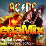 Megamix AC/DC mix by Pepe Conde