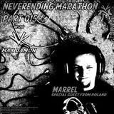 Marrel - Neverending Marathon 015 with Max Damon (Guest Mix)
