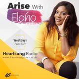 Arise with Eloho (Throwback Thursday)