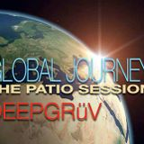 DeepGruv Patio Sessions