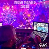 New Year's 2018 (Peak Hour Mix)