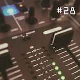 7th October 2017 - Deep Drum & Bass Mix