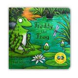 Ronin DJ mix for Freddy Frogs' Birthday