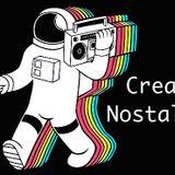 Create Nostalgia - DJ Jefferson Vandike aka DJ Apache.