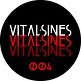 Sandunes promo mix for Vital Sines