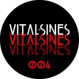 Sandunes promo mix for Vital Sines