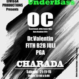 OC CHARADA MADRID 21-11-2015