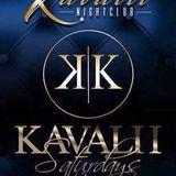 Kavalii Saturday's Promo Mix