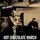 Hot Chocolate // March 2017