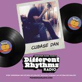 Moulton Music pres Different Rhythms #024 - Cubase Dan
