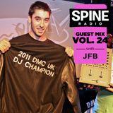 Guest Mix Vol.24 - JFB