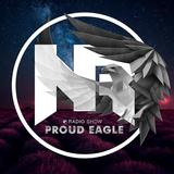 Nelver - Proud Eagle Radio Show #211 (13-06-2018) [RADIO.DROPTHEBASS.RU]