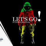 Let's go mix by Dj Julio Rosario
