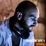 L4 Elfour - Rainbow Tape 4 'ORANGE' (2014)