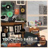 Touching Bass - 4th February 2017