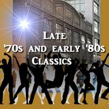 All Vinyl '70s and Early '80s Classics (July 31, 2019) - DJ Carlos C4 Ramos