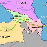 Vostokian Podcast 3: Russian and Turkish Influence in the Caucasus
