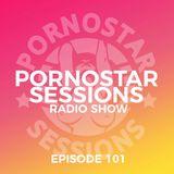 Pornostar Sessions Radio Show - 01