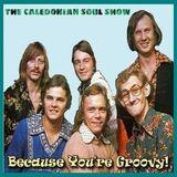 Caledonian Soul Show 18.10.17.