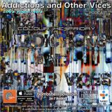 Addictions and Other Vices 387 - Colour Me Friday