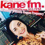 DubTastic Music - Reggae Frequency - Eclectic Development on Kane FM Friday 25th Jan 2019