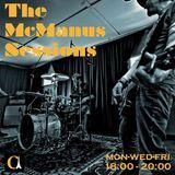 The MacManus Sessions -07/01/2013