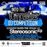 Into the Limelite DJ Competition 2013 DJ Turf