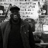 DJ Funkz - Nov 2017