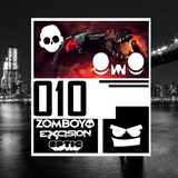Obs!tex - 010 【 EPTIC - Zomboy - Excision】