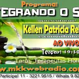 Programa Integrando o Ser 31/05/2016 - Ana Maria Maris e Euclides Oliveira