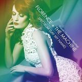 Florence And The Machine - Untouched Spectrum (Vassili Charokopos Bootleg)