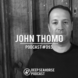 Deep Seahorse Podcast ft. John Thomo