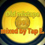 Old Mixtape 199X