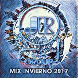 JR Djs Group - Mix Invierno 2017