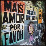 (live) MAIS AMOR SAMBA MIX - DJ Toni Ferrino, Santa Teresa, Rio de Janeiro (09.11.2014)