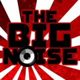 The Big Noise on TBFM Online - first broadcast 9th December 2016