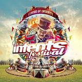 Intents festival 2K17 - Dynamite Partyraiser WarmUp By FireStarter
