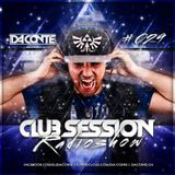 Da Conte | Club Session #29