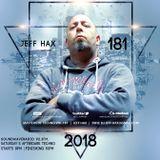 Jeff Hax's Masters Of Techno Vol.181