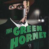 Old Tyme Detective Stories - Volume 2 - The Green Hornet