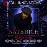 Soul Innovations 9-8-19