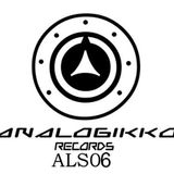 ALS06 - Lucas Aguilera Set