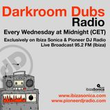 Silicone Soul  -  Darkroom Dubs Radio (DJ Set @ Kater Blau, Berlin)  - 03-Dec-2014