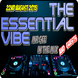 Mr Gee's Essential Vibe Show on 93.7fm With Jon Brown & Guest - 22nd August 2015